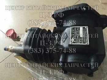 Воздушный компрессор на Foton FL917F купить