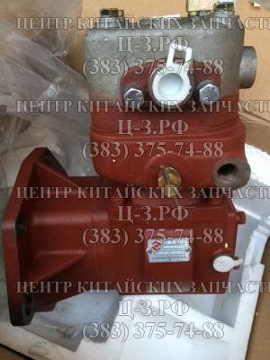 Компрессор Shanghai C6121 (Foton FL958G) купить