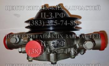 Помпа водяная двигателя Yuchai YC6J125Z-T20 купить