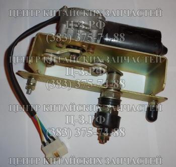 Моторчик стеклоочистителя Foton FL935, Foton FL936 купить