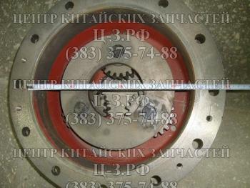 Блок сателлитов в сборе Foton FL935 купить