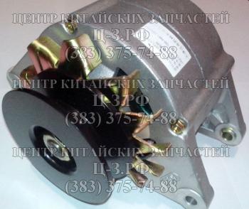 Генератор на YC6108/YC6B125 (Foton FL935E, XCMG LW300F) купить
