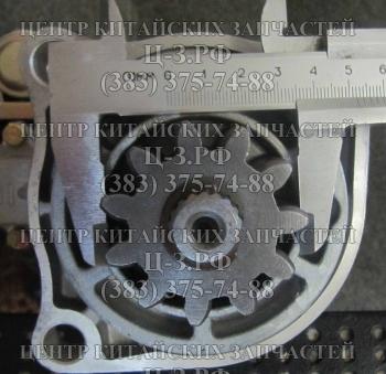 Стартер на YC6108/YC6B125 24V 6KW (Foton FL935E, XCMG LW300F) купить