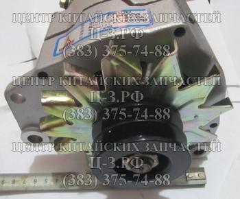 Генератор 28V, 55А Weichai Deutz TD226B-6G купить