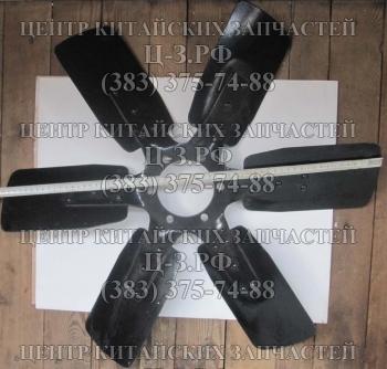 Крыльчатка вентилятора Deutz TD226B (Foton FL936F) купить