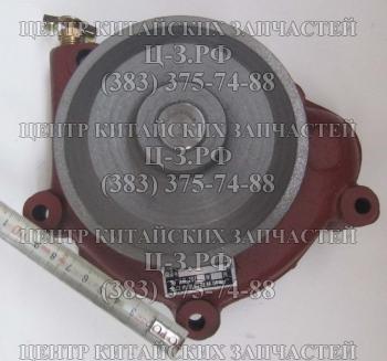 Помпа водяная двигателя Shanghai D6114 (XCMG LW500F) купить