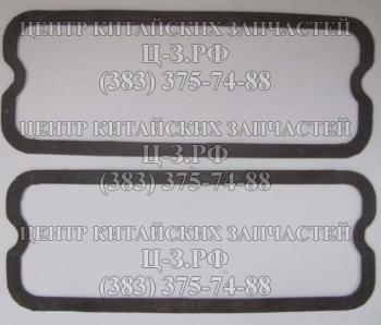 Прокладка клапанной крышки Yuchai 6108 (XCMG LW300F, ZL30G, Foton FL935) купить