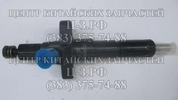 Форсунка Yuchai Yc6108G (XCMG LW300F, ZL30G, Foton FL935) купить