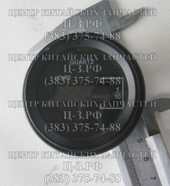 Счетчик моточасов Foton FL936F (электронный) купить