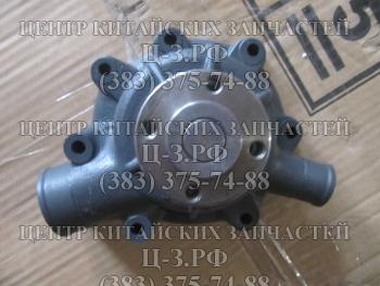 Насос водяной (помпа) в сборе (7болтов) DEUTZ TD226 купить