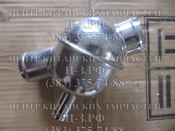 Термостат в корпусе на двигатель Deutz TD226B (FL936F) купить