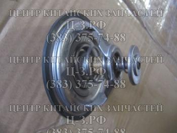 Термостат без корпуса на двигатель Deutz TD226B (FL936F) купить
