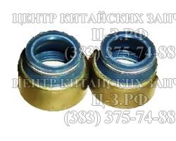 Маслосъемный колпачек для двигателя Weichai WD615 купить