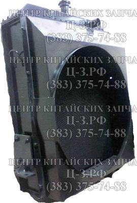Радиатор водяной Deutz TD226B (Foton FL936F, SDLG LG933L) купить