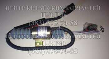 Соленоид (электромагнитный клапан) TD226-4 купить